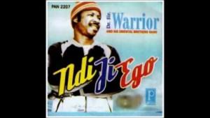 Dr. Sir Warrior - Uwa Safe